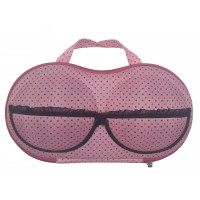 Bra Organiser Protective Travel Bag / Lingerie Case