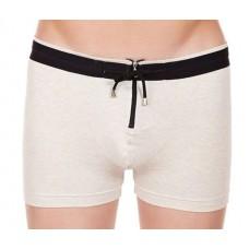 Zipper Trunk Off White for Men