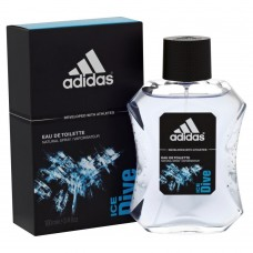 Adidas Eau De Toilette - Ice Dive 100 ml