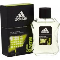 Adidas Eau De Toilette - Pure Game 100 ml