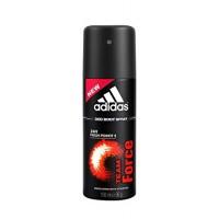 Adidas Deo Body Spray - Team Force 150 ml