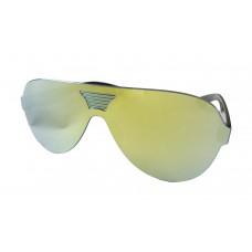 Premium Quality Mirror Finish FULL GLASS Unisex Sunglasses Latest Trend in Shades (Mirror)