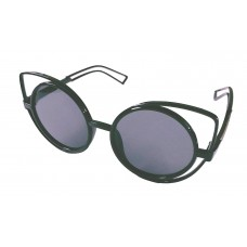 Premium Quality Mirror Finish CAT EYES Sunglasses for Women Latest Trend in Ladies Shades (Mirror)